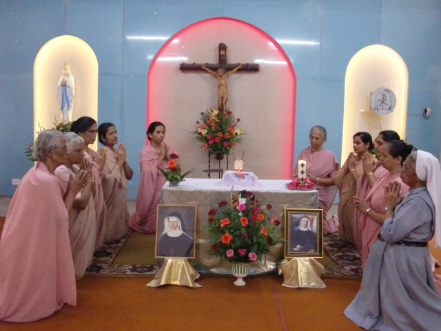 Sisters Of Mercy Of The Holy Cross